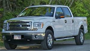 2014 Ford F-150 XLT (5.0L V8, XTR!)