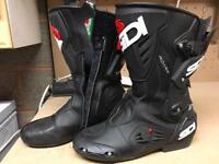 Sidi Roarr Motorbike Boots