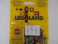 Darth Vader Lego watch in excellent condition