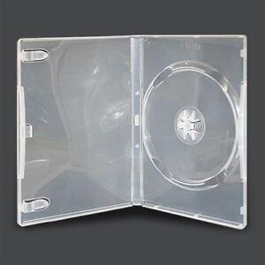 dvd empty cases