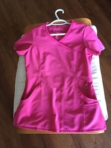 Uniformes XS rose