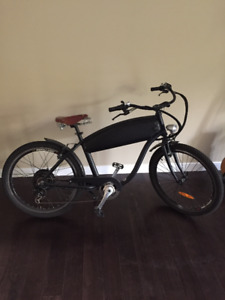FOR SALE - Motorino Cruiser Electric Bike