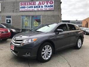 2014 Toyota Venza LE |2.7 4 CYL|BLUETOOTH|NAVIGATION