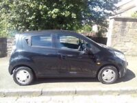 Chevrolet Spark LS 1.0 2010 (10)**Low Mileage**Low Insurance Group**Ideal Small Car**ONLY £1995