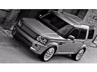Range Rover Vogue Sport Discovery Alloy Wheels Kahn RSX 22 inch Set of 4