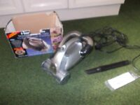 Home tec Hunter tubo vacuum cleaner very good condition