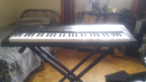 Casio 61 keys keyboard