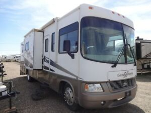 2006 Forest River 340