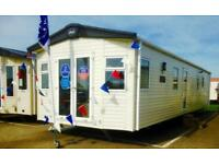 Static Caravan Clacton-on-Sea Essex 2 Bedrooms 6 Berth ABI Oakley 2017 St Osyth