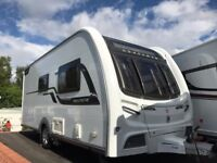 2014 COACHMAN PASTICHE 460/2. WITH MOTOR MOVER