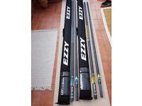 Windsurf Mast - 2 x Ezzy Hookipa Mast 400 and 430