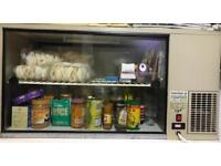 Lincat Refrigerator Table Top Display unit