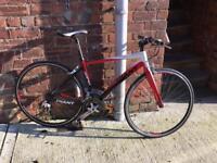Giant rapid commuter bike