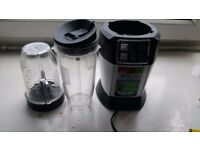 Ninja Bullet Smoothie Maker Juicer 1000W