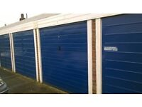 Garages to rent at UPAVON, WILTSHIRE (various locations) - AVAILABLE NOW!!! - £18.94 per week
