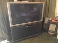 "Sony television 40"""