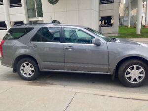 Daily Driven 2004 Cadillac SRX AWD New MVI Great Shape