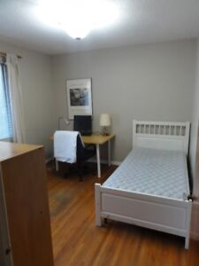 One Bedroom for Rent in House - University Area