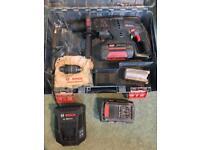Bosch 36v SDS+ Drill GBH 36VF-LI Professional