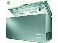FROST FREE CHEST FREEZER 300 LITRE