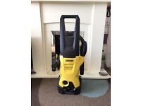 Karcher K2 premium with hose