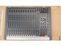 SOUNDCRAFT 16-4-2 MIXING DESK