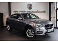 2015 15 BMW X6 3.0 XDRIVE30D SE 4DR AUTO 255 BHP DIESEL