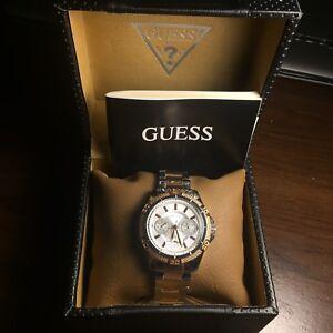 Women's Guess Watch- Brand New