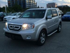 2010 Honda Pilot EX-L Sunroof | Leather | Power-Seats