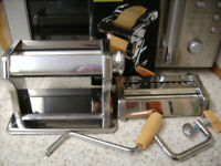 Lakeland Pasta Machine