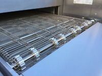 Pizza Oven Conveyor 22""
