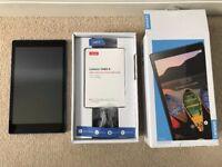 Lenovo Tab 3 A8 8 Inch LED 2GB 16GB