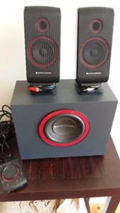 Altec Lansing VS2421 Speaker System