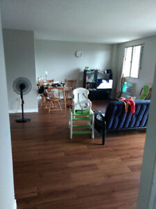Very Spacious 2 bedroom, lease takeover ( only 6 months left)