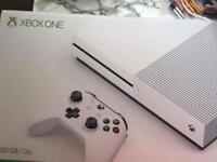 Xbox one - brand new