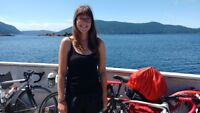 need a ride from vancouver to Kelowna