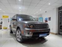 Land Rover Range Rover Sport 3.6 TDV8 HSE