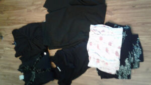 Plus size lot clothes 1x and 18