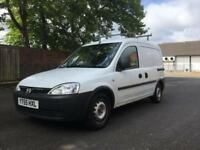 Vauxhall Combo 1.4i 16v ( a/c ) Twinport 1700