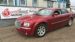 2008 Chrysler 300 Limited   500.00 GAS CARD