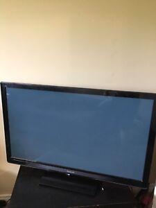 """50"""" Inch Panasonic Viera Plasma TV"""