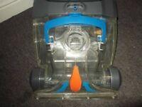 VAX RAPIDO ULTRA 2 PET GUARD((W89-RU-VX)) carpet washer, 1000 Watts + PreTreatment Wash Wand. £95.00