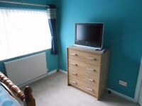 one of the best available 'large own fully equipt bedroom and share of full house all bills included