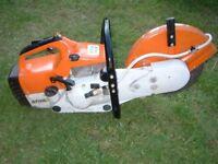 stihl ts400 disc cutter best stihl disc cutter ever made