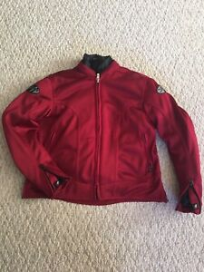 JOE ROCKET woman's motorcycle jacket (m/l)