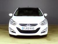 2012 HYUNDAI I40 1.7 CRDi [136] Blue Drive Premium 5dr Estate