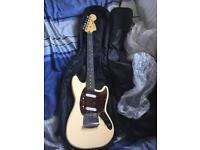 Squier Vintage Modified Mustang