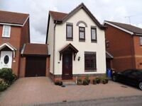 **DON'T MISS THIS** IMMACULATE 3 BEDROOM DETACHED HOUSE, GRAYS