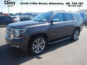 2015 Chevrolet Tahoe LTZ 4WD  Camera  - Heated/ Cooled Leather S