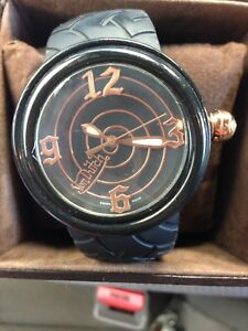 VonDutch men's or woman's watch